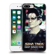 Official Star Trek Iconic Aliens Ds9 Weyoun Hard Back Case For Apple Iphone 7 Plus