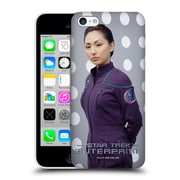 Official Star Trek Iconic Characters Ent Hoshi Sato Hard Back Case For Apple Iphone 5C