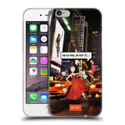 Official Emoji Photo Graphic So Fab Soft Gel Case For Apple Iphone 6 / 6S