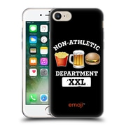 Official Emoji Food Non Athletic Soft Gel Case For Apple Iphone 7