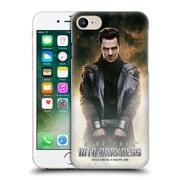 Official Star Trek Magazine Covers Into Darkness Xii Khan Hard Back Case For Apple Iphone 7
