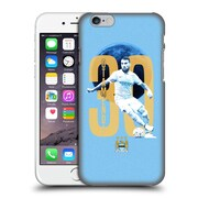 Official Manchester City Man City Fc Players Nicolas Otamendi Hard Back Case For Apple Iphone 6 / 6S