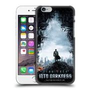 Official Star Trek Posters Into Darkness Xii Khan City Ruins Hard Back Case For Apple Iphone 6 / 6S