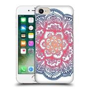 Official Micklyn Le Feuvre Mandala 3 Radiant Medallion Doodle Hard Back Case For Apple Iphone 7