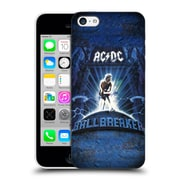Official Ac/Dc Acdc Album Art Ballbreaker Hard Back Case For Apple Iphone 5C