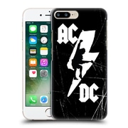 Official Ac/Dc Acdc Iconic Bolt Hard Back Case For Apple Iphone 7 Plus