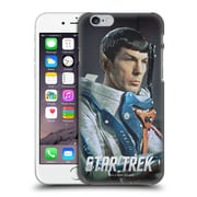 Official Star Trek Embossed Spock Space Suit Hard Back Case For Apple Iphone 6 / 6S