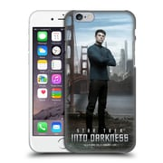 Official Star Trek Characters Into Darkness Xii Mccoy Hard Back Case For Apple Iphone 6 / 6S