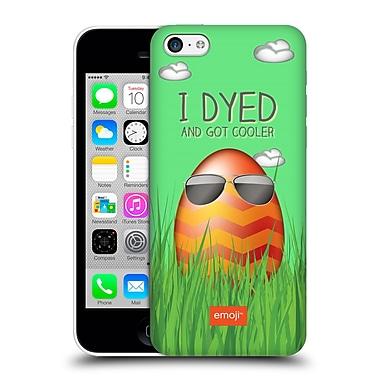 Official Emoji Easter Cooler Hard Back Case For Apple Iphone 5C