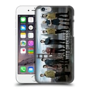 Official Star Trek Characters Into Darkness Xii Group Hard Back Case For Apple Iphone 6 / 6S