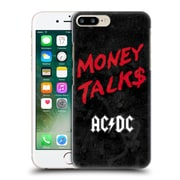 Official Ac/Dc Acdc Song Titles Money Talks Hard Back Case For Apple Iphone 7 Plus