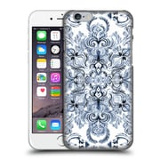 Official Micklyn Le Feuvre Mandala 2 Calligraphy Doodle Pattern Hard Back Case For Apple Iphone 6 / 6S