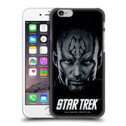 Official Star Trek Characters Reboot Xi Nero Hard Back Case For Apple Iphone 6 / 6S