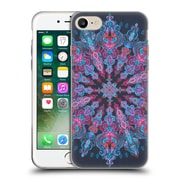 Official Micklyn Le Feuvre Mandala 3 Escapism Soft Gel Case For Apple Iphone 7
