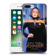 Official Star Trek Iconic Characters Voy Bellena Torres Hard Back Case For Apple Iphone 7 Plus