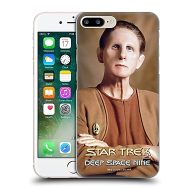 Official Star Trek Iconic Characters Ds9 Odo Hard Back Case For Apple Iphone 7 Plus