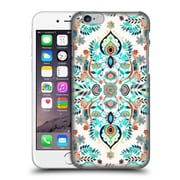 Official Micklyn Le Feuvre Mandala Modern Folk In Jewel Hard Back Case For Apple Iphone 6 / 6S