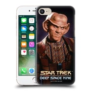 Official Star Trek Iconic Characters Ds9 Quark Hard Back Case For Apple Iphone 7
