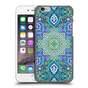 Official Micklyn Le Feuvre Mandala Peacock Summer Hard Back Case For Apple Iphone 6 / 6S