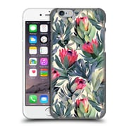 Official Micklyn Le Feuvre Florals Painted Protea Hard Back Case For Apple Iphone 6 / 6S