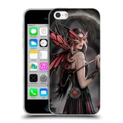 Official Anne Stokes Dragon Friendship Spellbound Soft Gel Case For Apple Iphone 5C