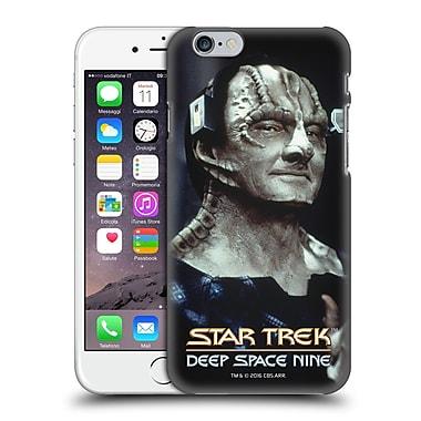 Official Star Trek Iconic Aliens Ds9 Elim Garak Hard Back Case For Apple Iphone 6 / 6S