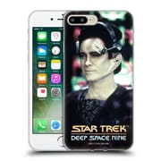 Official Star Trek Iconic Aliens Ds9 Weyoun Soft Gel Case For Apple Iphone 7 Plus
