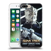 Official Star Trek Iconic Aliens Ds9 Ikat'Ika Soft Gel Case For Apple Iphone 7 Plus
