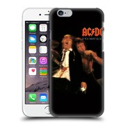Official Ac/Dc Acdc Album Cover If You Want Blood Hard Back Case For Apple Iphone 6 / 6S