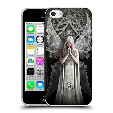 Official Anne Stokes Only Love Remains Winged Soft Gel Case For Apple Iphone 5C