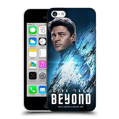Official Star Trek Characters Beyond Xiii Mccoy Hard Back Case For Apple Iphone 5C