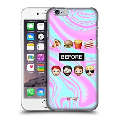 Official Emoji So Sassy Food Hard Back Case For Apple Iphone 6 / 6S