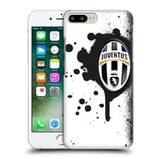 Official Juventus Football Club Lifestyle Splat Hard Back Case For Apple Iphone 7 Plus