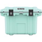 Pelican 50q-1-seafoamgry 50-quart Elite Cooler