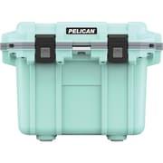 Pelican 30q-1-seafoamgry 30-quart Elite Cooler