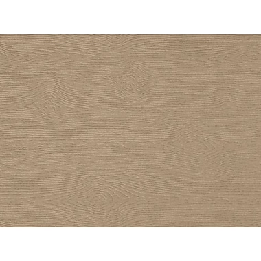 LUX A6 Flat Card, Oak Woodgrain (4030-C-S01-50)