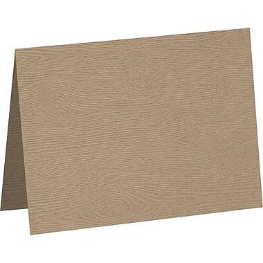 LUX A7 Folded Card, 1000/Pack