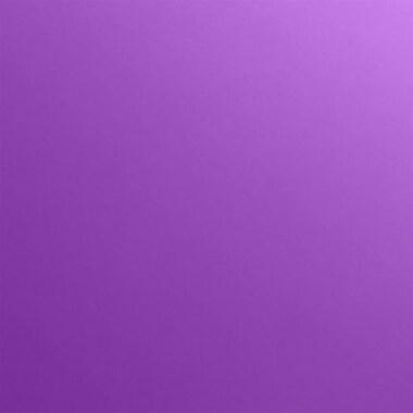 LUX 6 3/4 x 6 3/4 Square Flat Card 1000/Pack, Purple Power (634SQFLTFA06100)