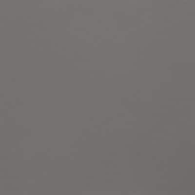 LUX 7 3/4 x 7 3/4 Square Flat Card 500/Pack, Smoke (734SQFLT-22-500)