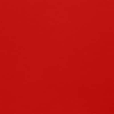 LUX 7 3/4 x 7 3/4 Square Flat Card 1000/Pack, Ruby Red (734SQFLT-181000)