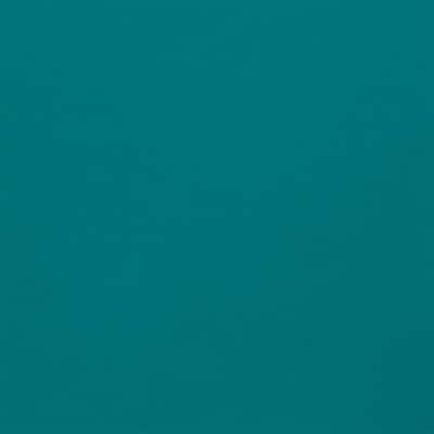 LUX 6 3/4 x 6 3/4 Square Flat Card 250/Pack, Teal (634SQFLT-25-250)