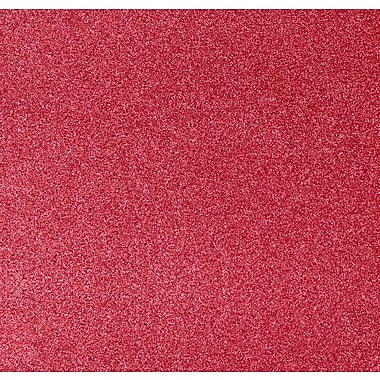 LUX A7 Drop-In Liner, Holiday Red Sparkle (LINER-MS08-1000)