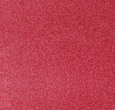 LUX A7 Drop-In Liner 250/Pack, Holiday Red Sparkle (LINER-MS08-250)