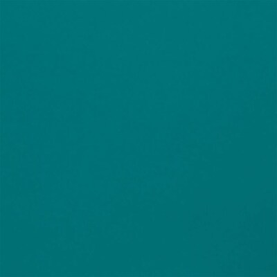 LUX 8 3/4 x 8 3/4 Square Flat Card 250/Pack, Teal (834SQFLT-25-250)