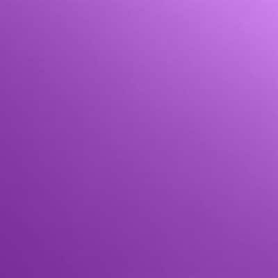 LUX 5 3/4 x 5 3/4 Square Flat Card 50/Pack, Purple Power (534SQFLTFA0650)