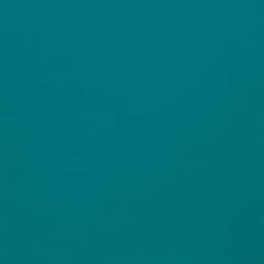 LUX 5 3/4 x 5 3/4 Square Flat Card 50/Pack, Teal (534SQFLT-25-50)