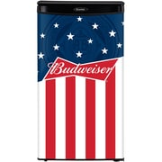 Danby Budweiser Edition 3.43 Cu. Ft. Compact All Refrigerator