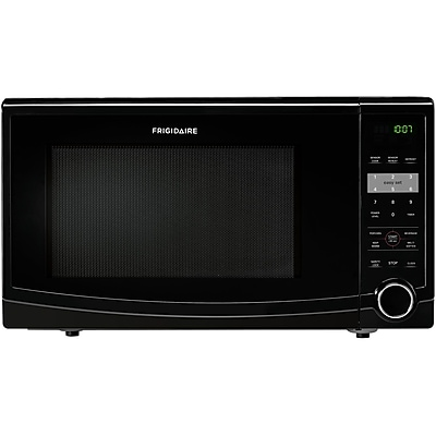Frigidaire 1.1 Cu. Ft. Countertop Microwave - Black
