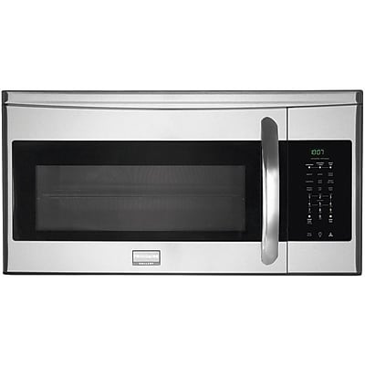 Frigidaire 1.5 cu. ft. Gallery Series Over-The-Range Microwave Oven with Convection