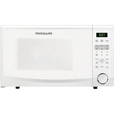 Frigidaire 1.1 Cu. Ft. Countertop Microwave - White